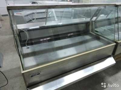 торговое оборудование Холодильная витрина porkk