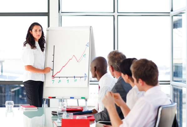 Требуется с опытом организатора-координатора в офис
