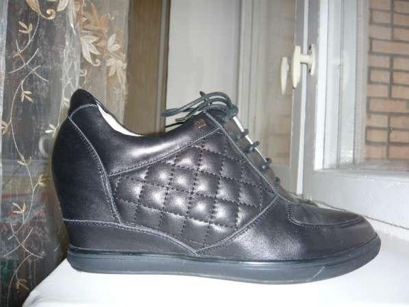 Ботинки manifika