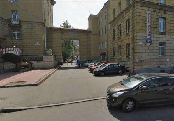 Торговое помещение по адресу Академика Лебедева ул