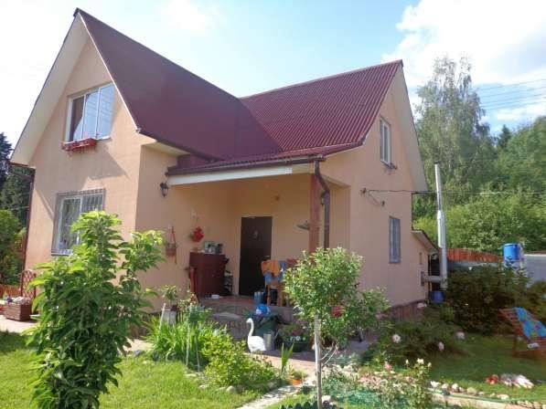 Дом 110 кв. м. д. Завидово