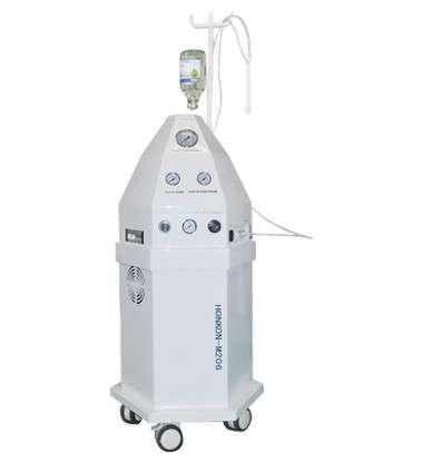 Косметологическое оборудование- пилинг газожидкост