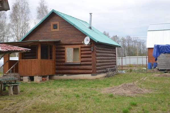 Продается дом СНТ Бестужево