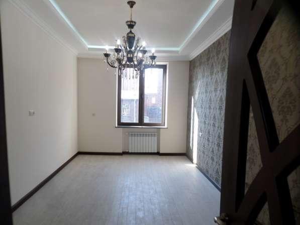 В центре Еревана, недалеко от университета, 3 комнаты в фото 14