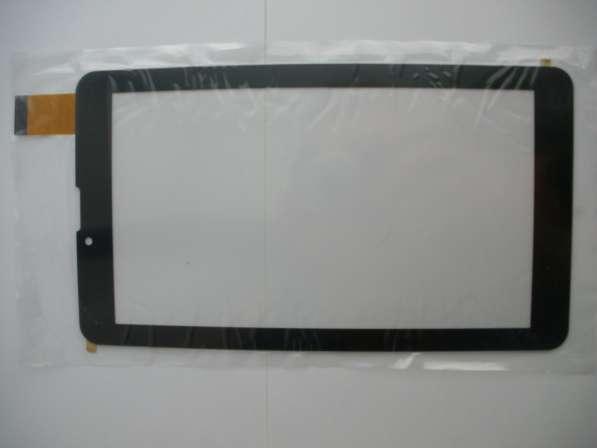 Тачскрин для планшета Irbis TZ42