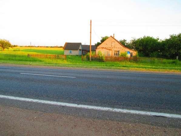 Продам дом в д. тетеревец 20 км. от г.клецка Минская область в фото 7