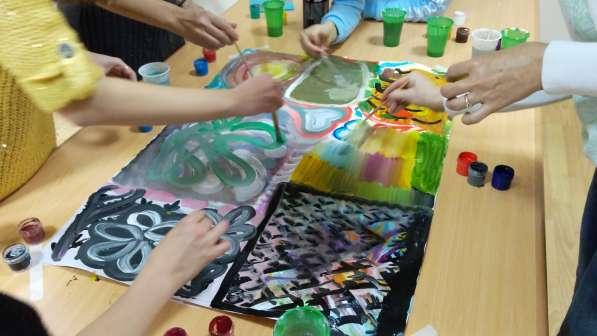 Арт-терапия для взрослых в Ростове-на-Дону фото 4