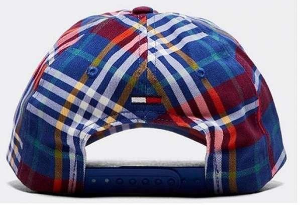 Бейсболка, кепка марки Tommy Hilfiger Новая, оригинал в фото 4