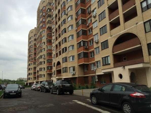 3 комнатная квартира в Перловке