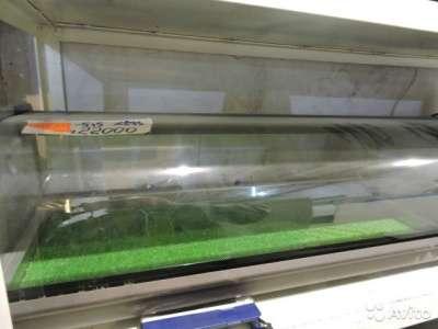 торговое оборудование Настольная холодильная ви