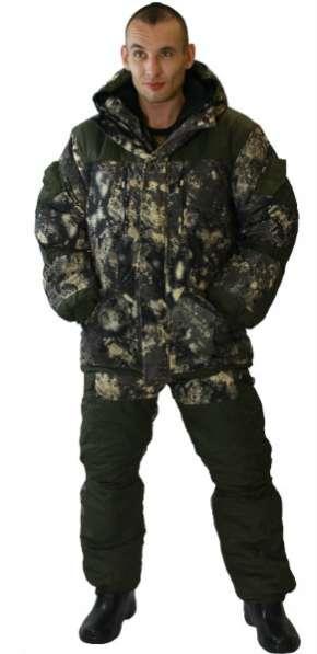 Зимний костюм Горка Горка зимняя