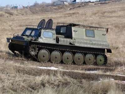 запчасти ГАЗ 71