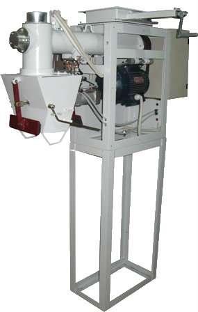 Шнековый дозатор СВЕДА ДВС-301-70-3
