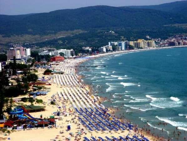 Апартамент на Солнечном берегу рядом с пляжем в