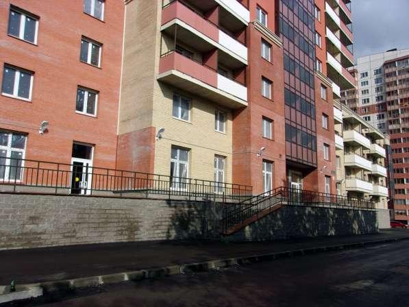 Продажа 3-комнатной квартиры 100 кв. м в сданной новостройке в Санкт-Петербурге фото 6