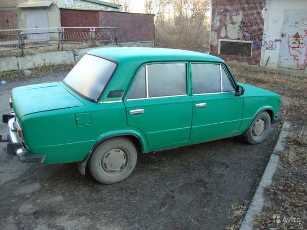 ВАЗ (Lada), 2101, продажа в Саратове
