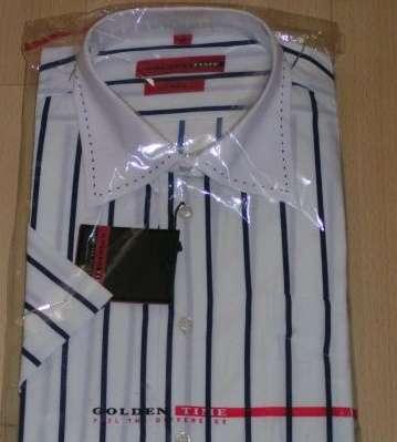 Рубашка новая 41 / 184