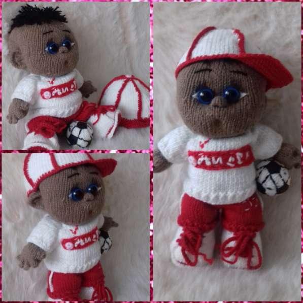 Куклы-пупсы, ручная работа