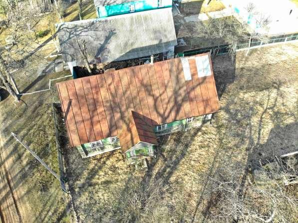 Продам дом в д. Голышево участок 52 сот, 25 км от Минска в фото 18
