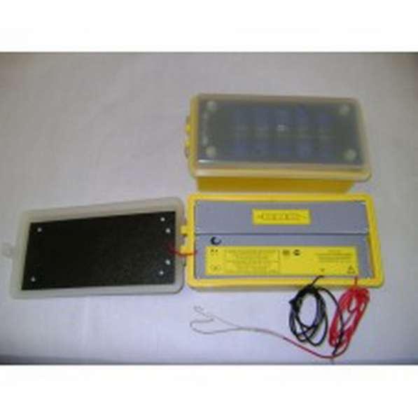 Блок питания электрического ограждения ИЭ 3