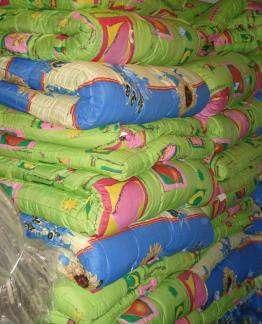 Продам матрац односпальный, подушку, одеяло (