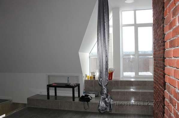 Делаем свой дом уютнее с компанией «Ремонтник 37»