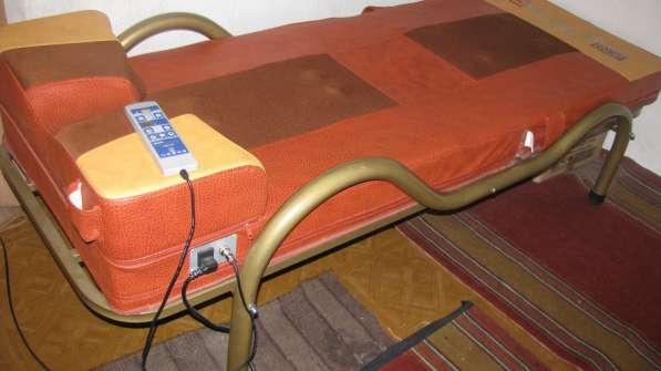 Турмалиновая кровать