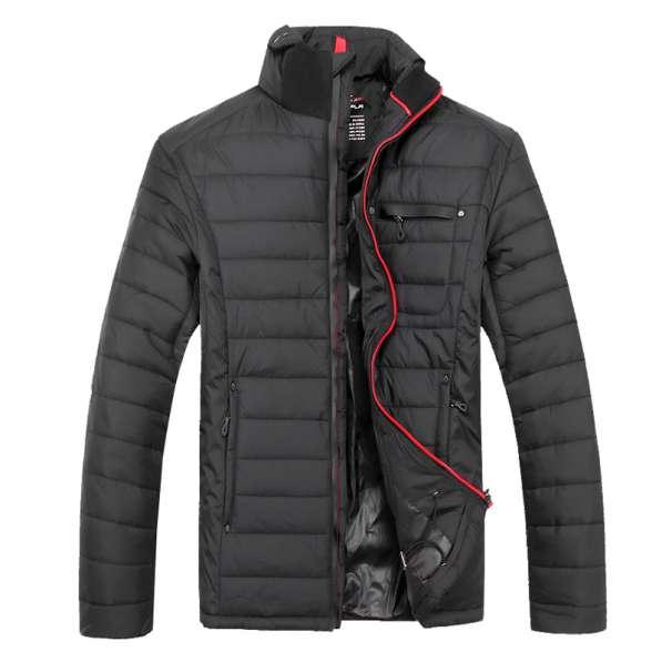 Пуховик - куртка мужская RLX(xw) зима - весна