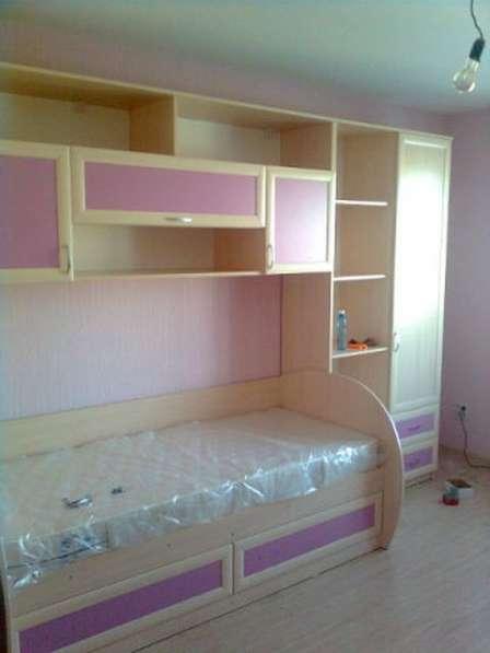 Сборка, ремонт мебели в фото 5