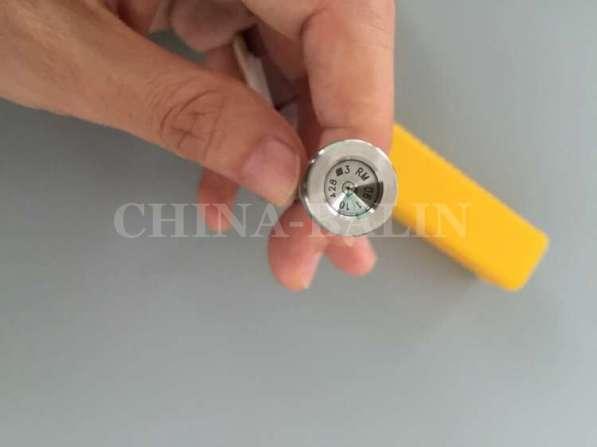 F00R J02 806 BOSCH инжектора F00R J01 657 Регулирующий вен