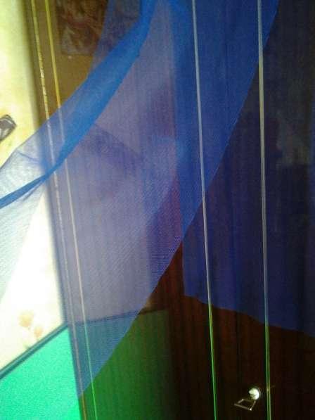 Синее длинное платье в Снежинске фото 6