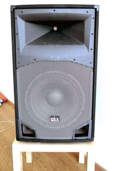 Акустическая система VEX -WV15