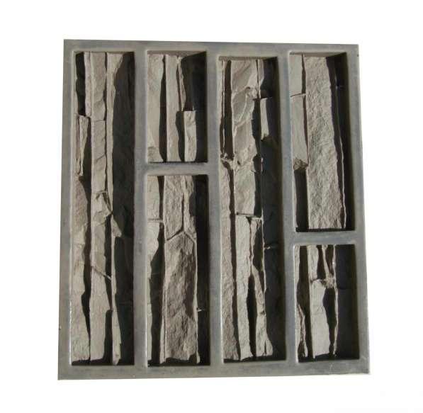 Литьевые формы для производства искусственного камня