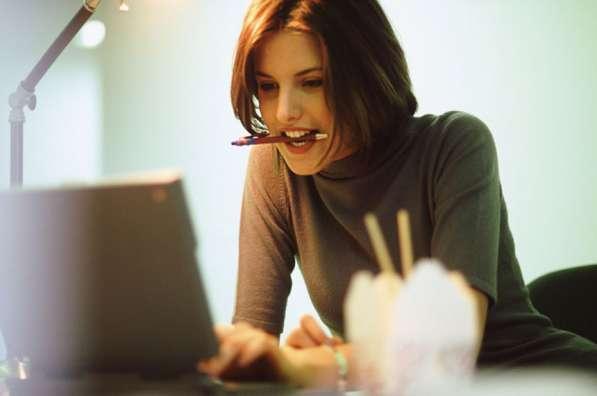 Требуется помощник руководителя для работы в интернет-офисе