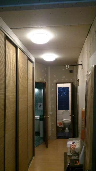 Меняю комнату 26 м2 в 2ккв. (р-н Коломна)на 1ккв. с доплатой в Санкт-Петербурге фото 3