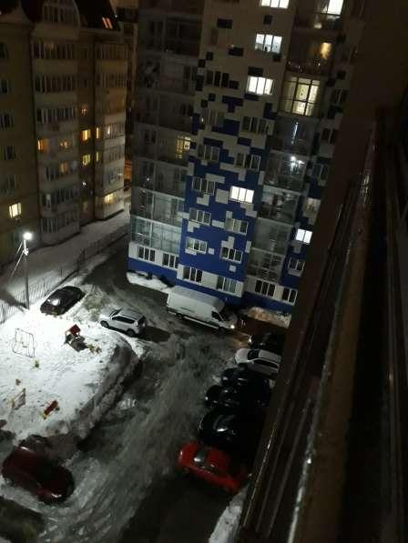 Кучерской пер.5.Продается 2к. квартира в Ярославле