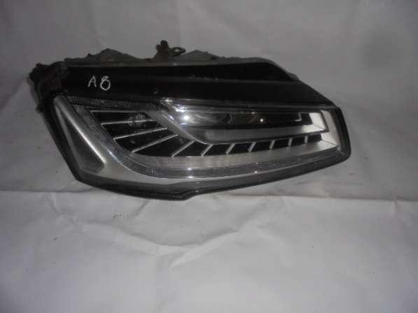 LED фара правая Audi A6 C7