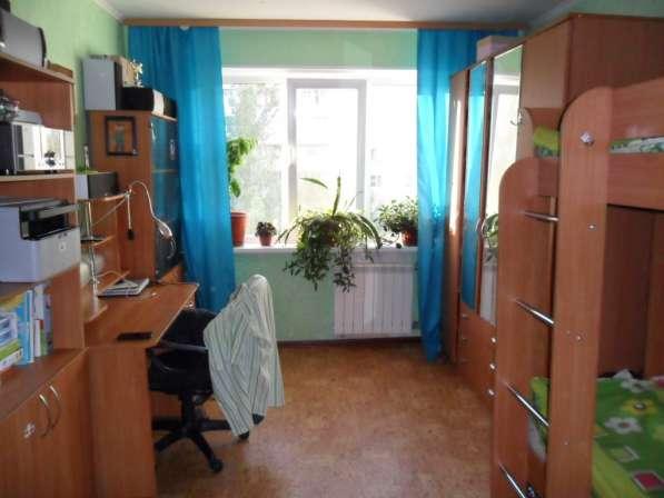 Продается 2-х комнатная квартира, Волгоградская, 24Г в Омске фото 3