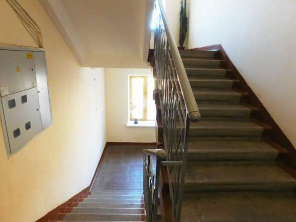 1-комнатная квартира в кирпич доме в Дзержинском р-не(46 м2) в Ярославле фото 7