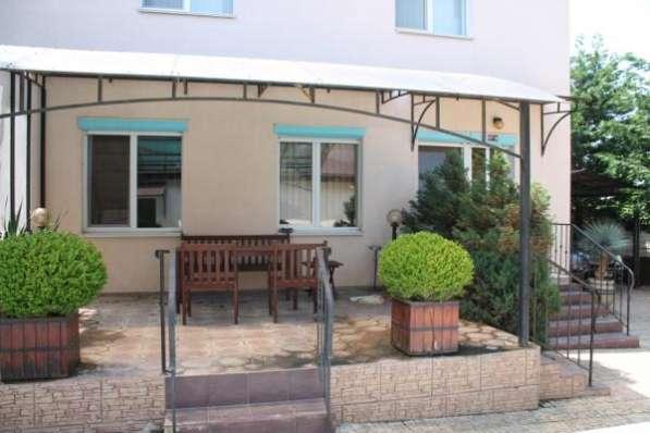 Меняю элитный дом в Севастополе на недвижимость в др. странах в Симферополе фото 23