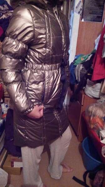 Продам весеннее пальто AKOOLA в Новосибирске фото 7