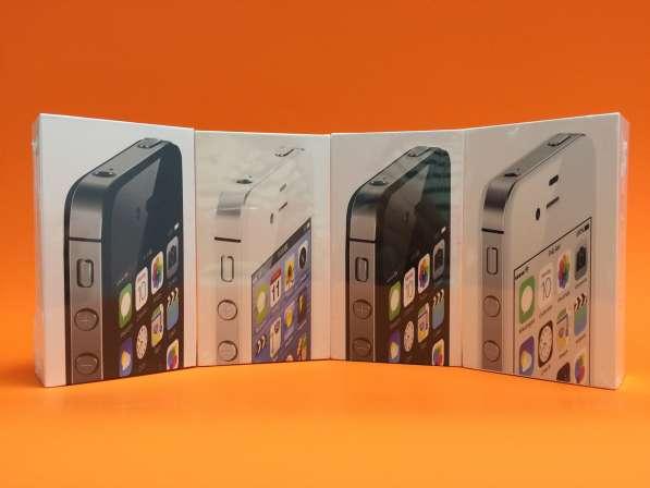 IPhone 4s с завода. Гарантия
