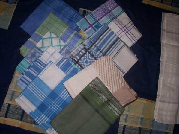 Носовые платки в ассортименте в Москве фото 3