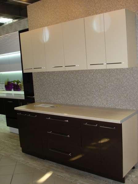 Распродажа Напольный шкаф кухонный 70см с тремя шуфлядами в фото 6