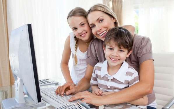 Открой свой бизнес в интернете!