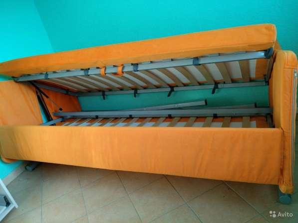 Диван кровать двухъярусная трансформер в Калининграде фото 3