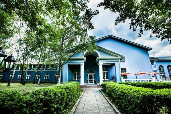 Срочно!!! Продам Исторический Гостиничный Комплекс Абрамцево