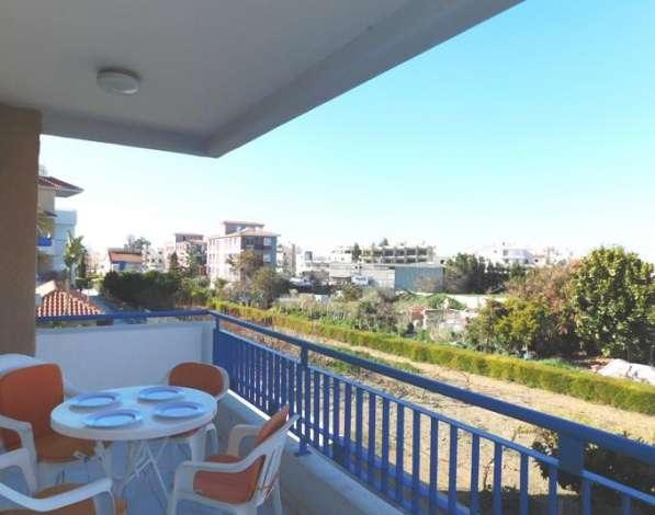 Трехкомнатный апартамент рядом с удобствами в Пафосе-Кипра в Москве фото 12