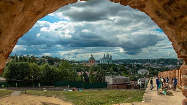 Расширенные экскурсионные программы по Смоленску в Смоленске фото 13