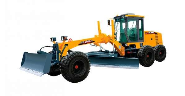 Продам Автогрейдер XCMG GR215A